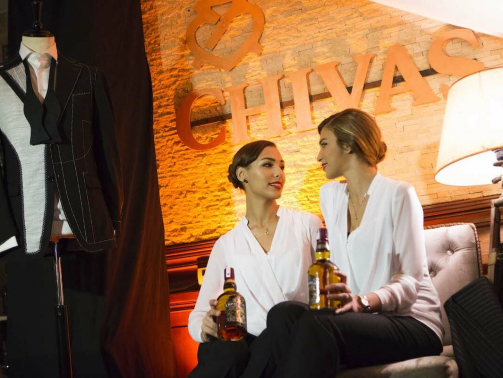 Chivas Regal - Launching Party