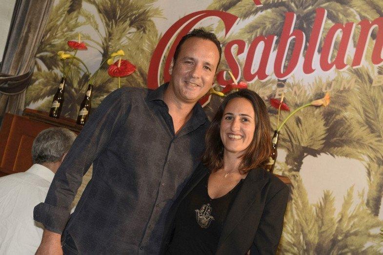 Delight Casablanca 2014-15